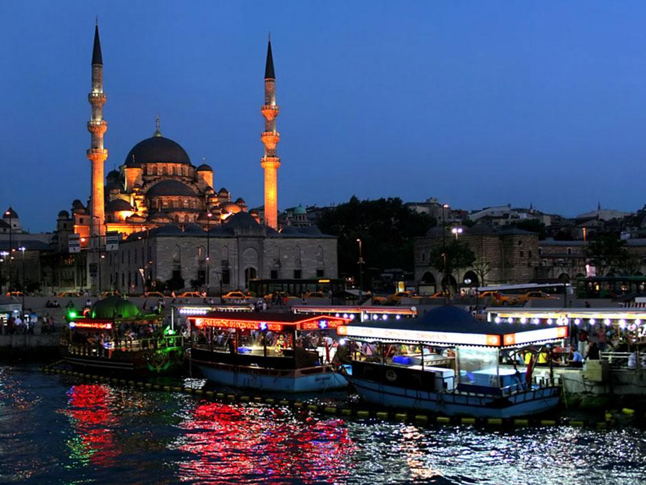 Turquie – Entre l'Orient et l'Occident
