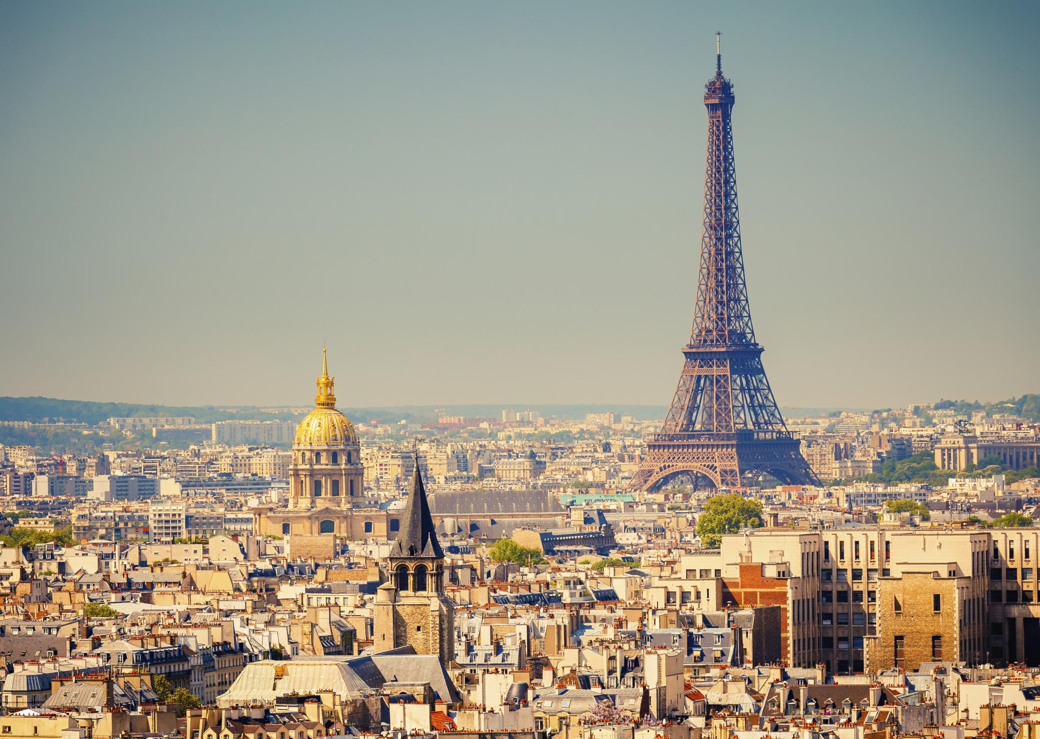 Paris – Capitale de France