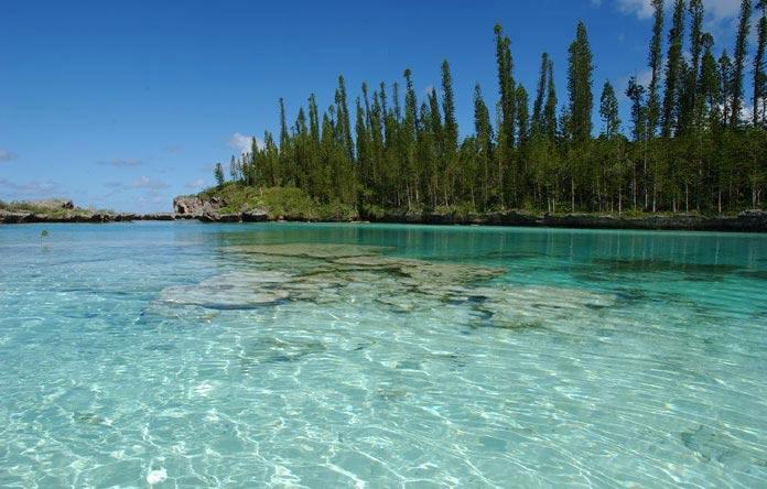 Nouvelle Calédonie - Paysage