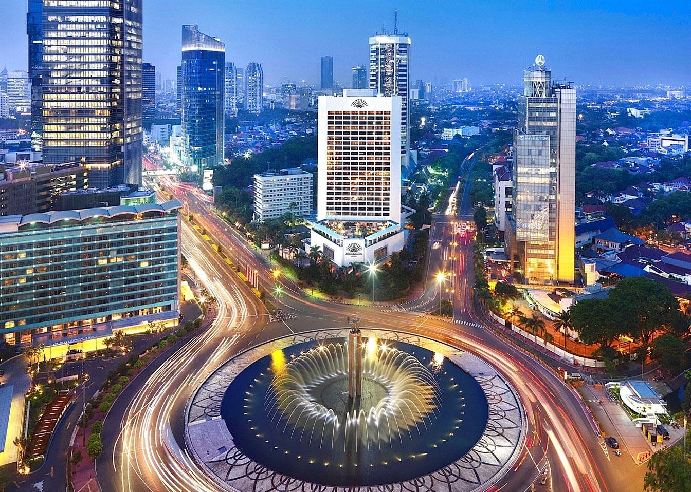 indonesie-capitale