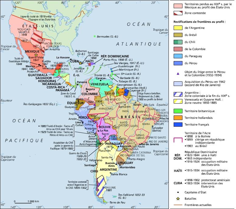 Amérique latine