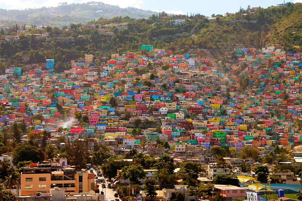 Port-au-Prince - Haïti