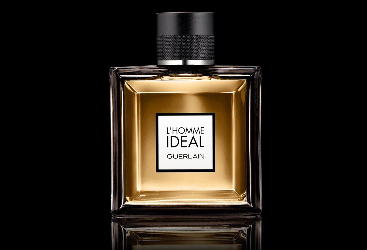 Parfum Homme - Ideal Guerlain