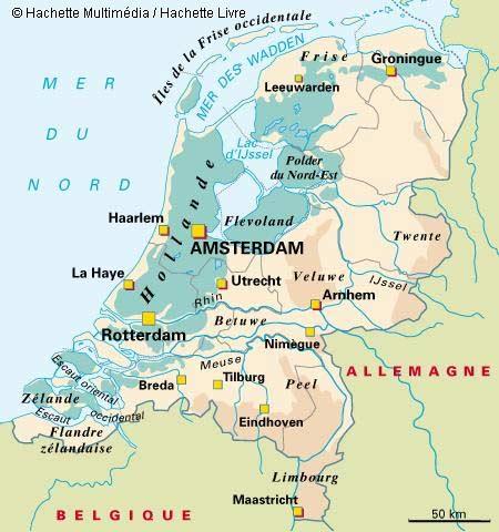 Les Pays Bas