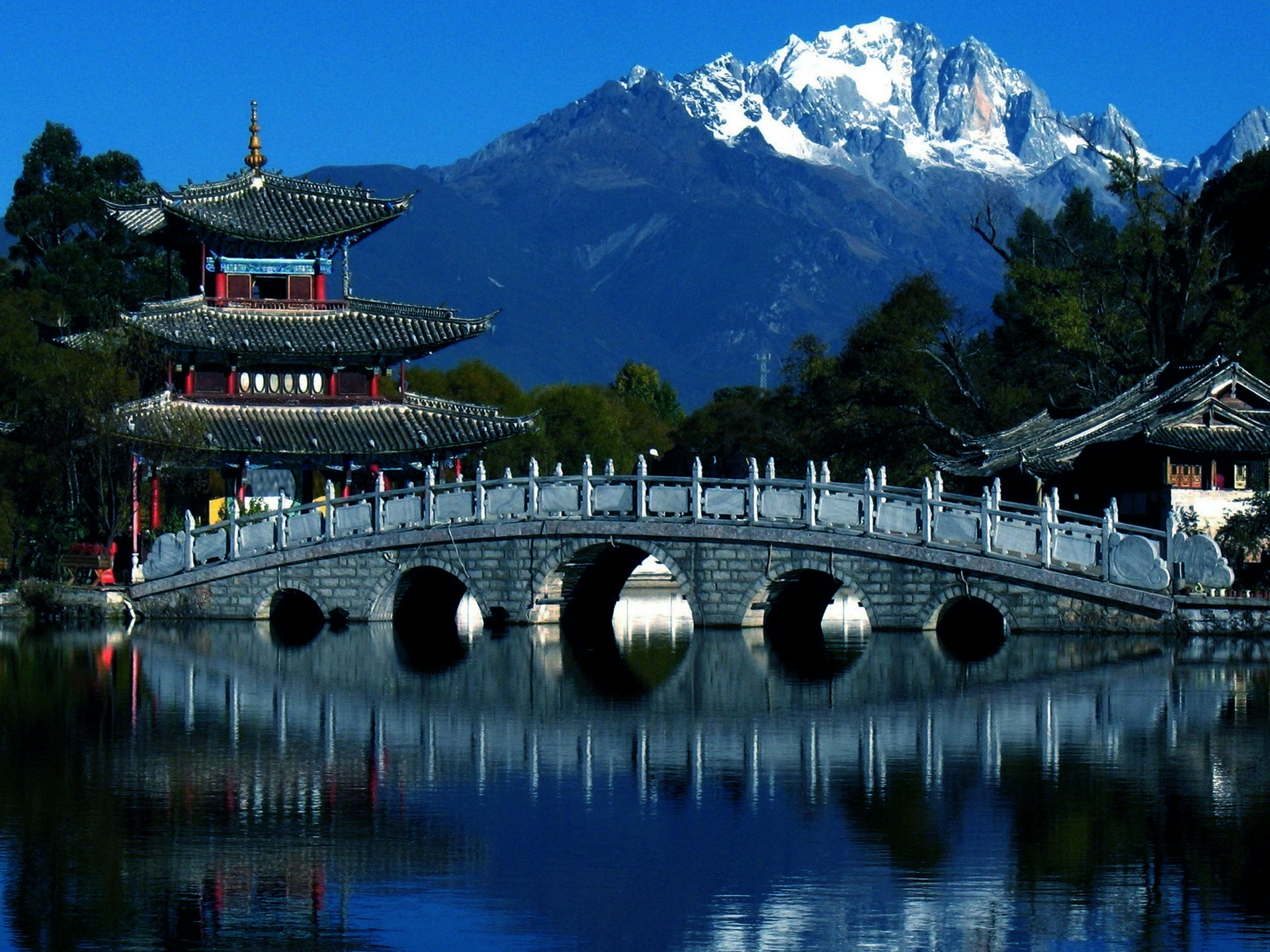 Chine vacances