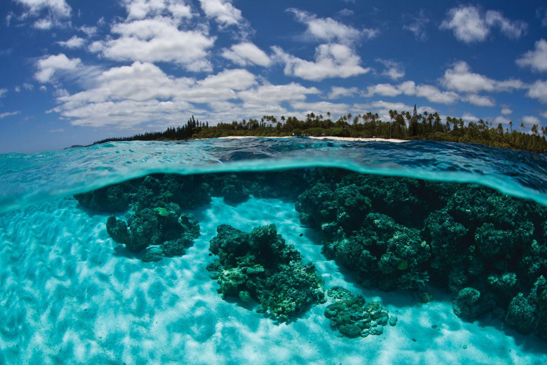 Nouvelle Calédonie - Tourisme