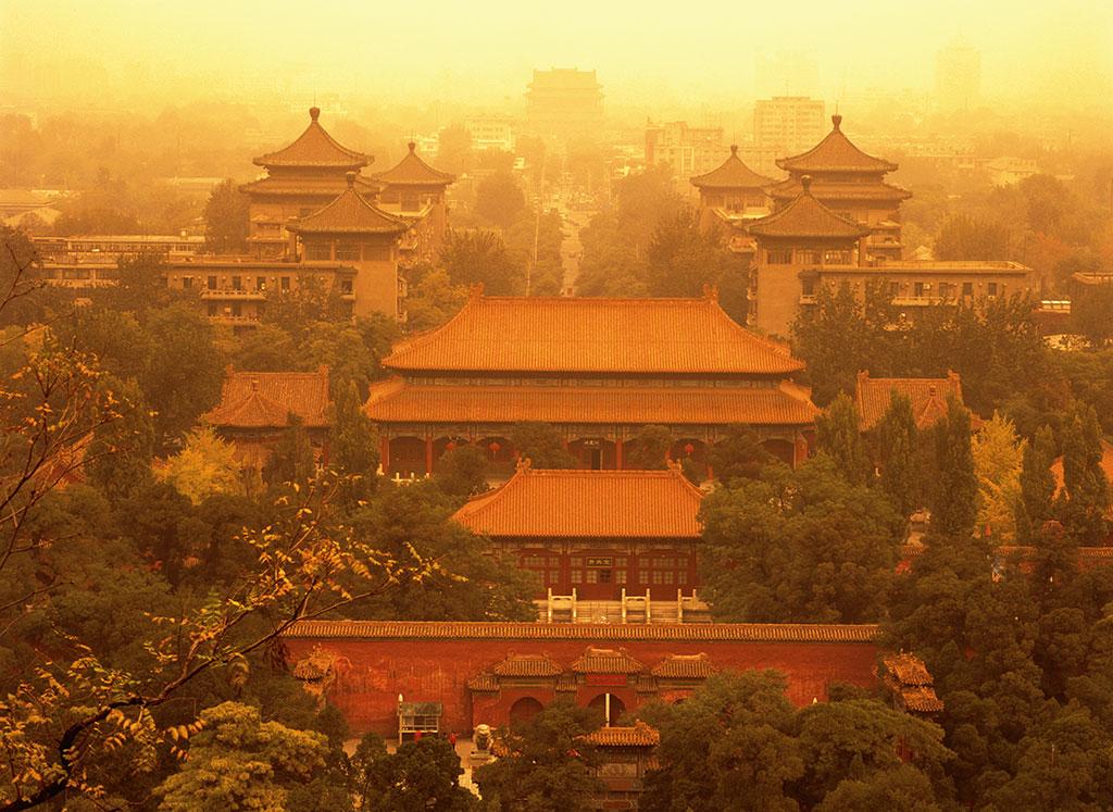 Photo de Chine