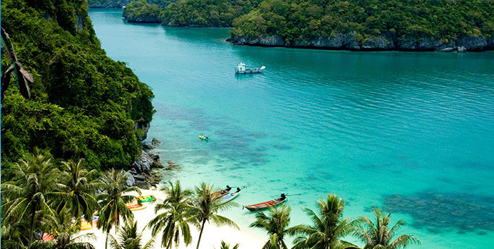 Voyage en Thailande du Sud