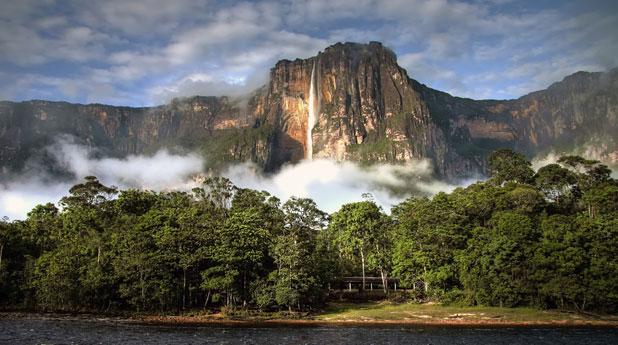 venezuela tourisme