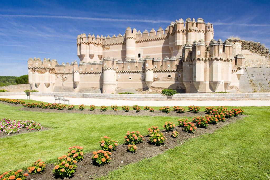 La Castille - Espagne