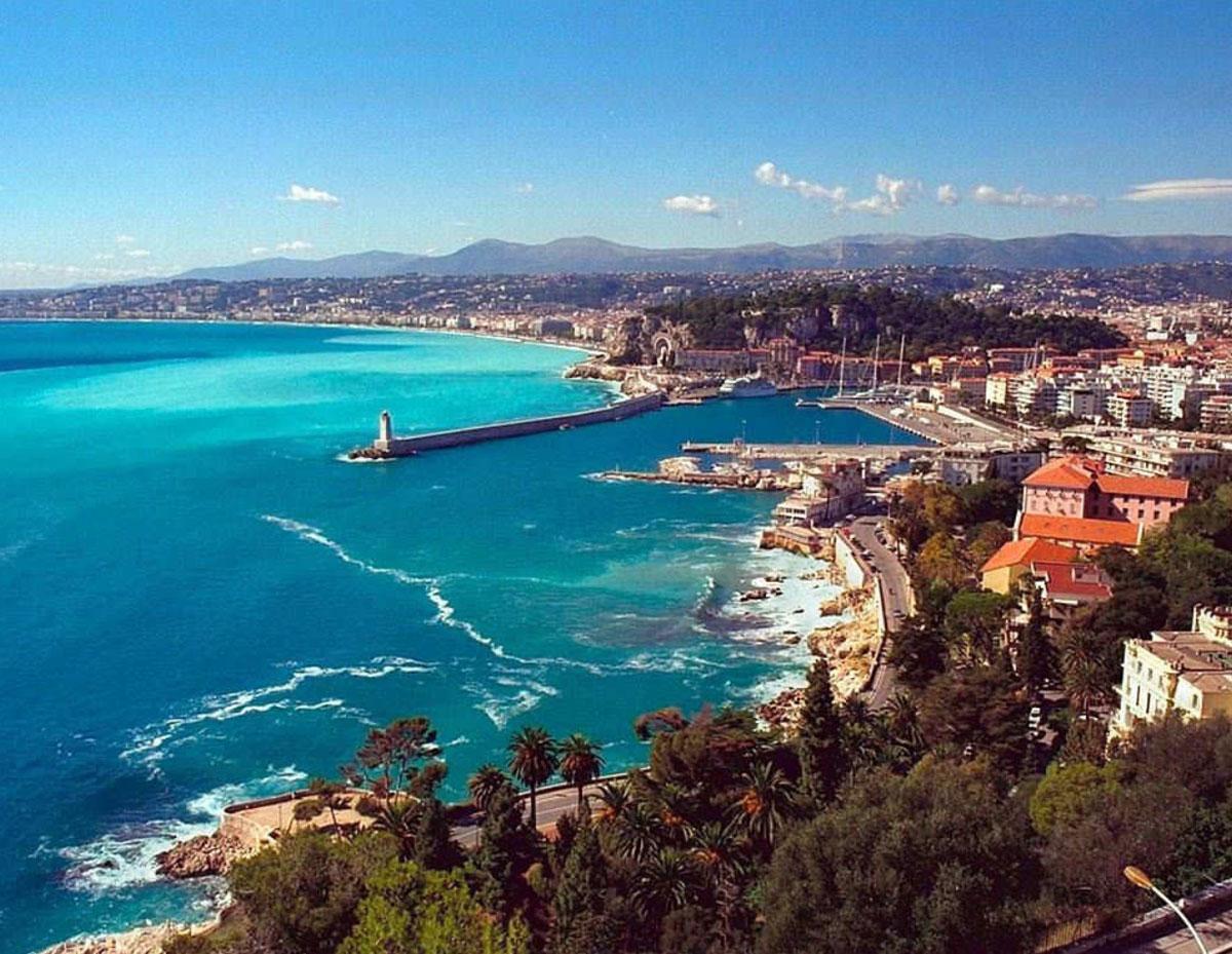 Côte Azur
