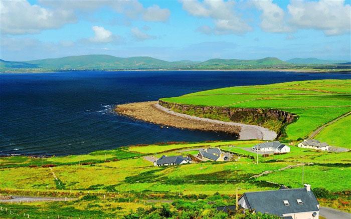 Irlande du Sud-Ouest