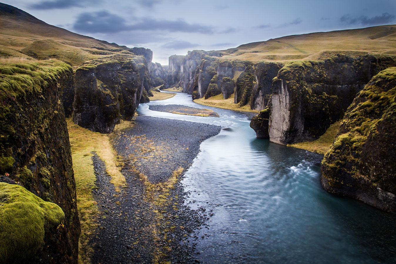 Islande vacances