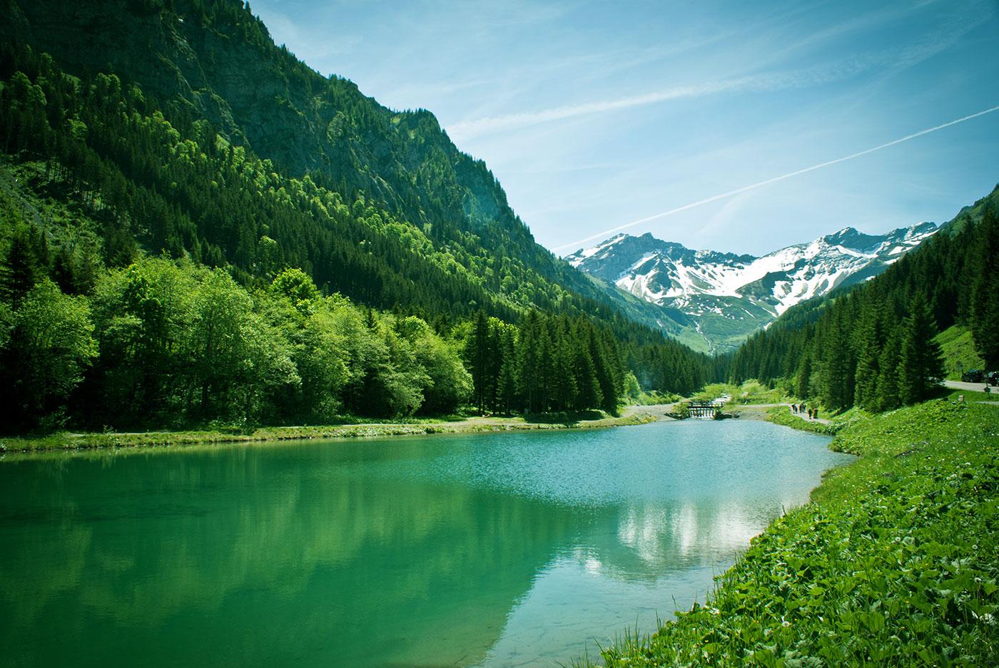 Liechtenstein pays