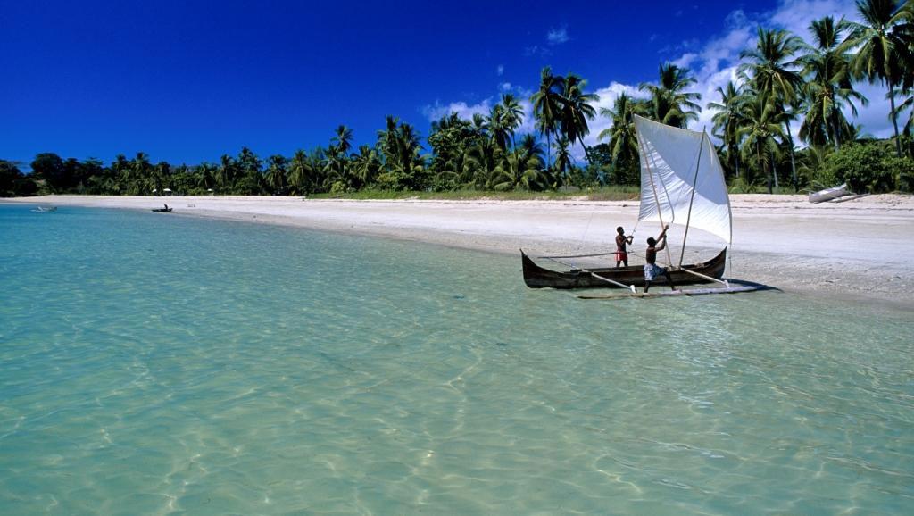 Madagascar - Tourisme
