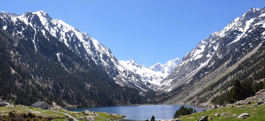 Parc des Pyrénées