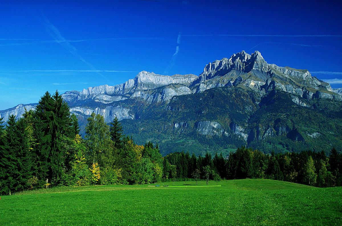 Région de Savoie