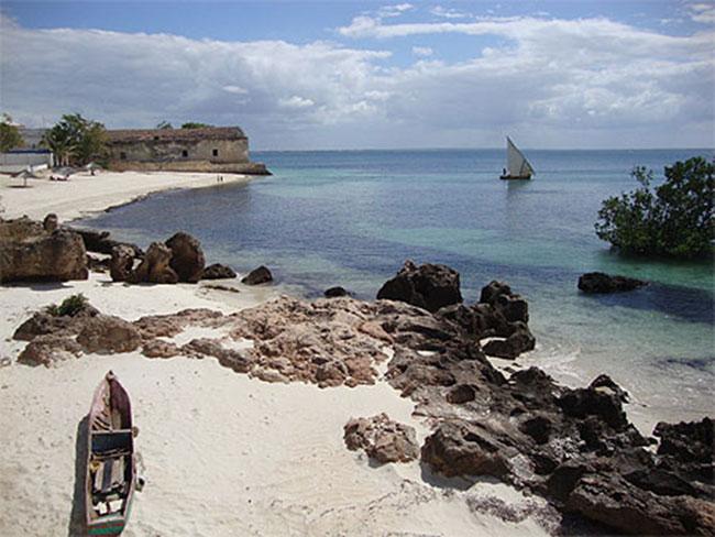 Ile de Mozambique