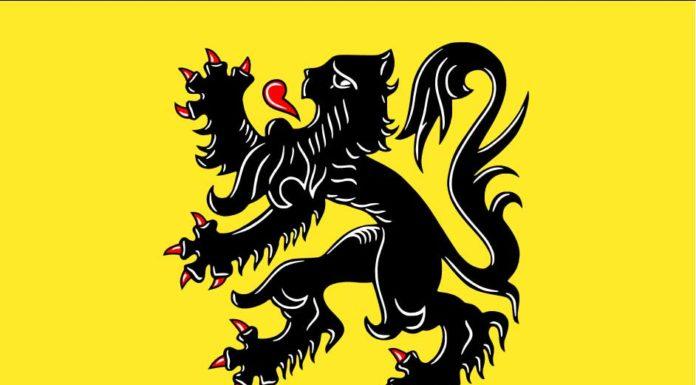 Région flamande
