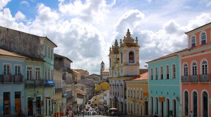 Salvador - Brésil