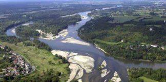 Rivière Allier