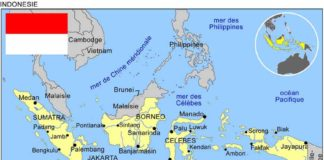 jakarta-carte-du-monde