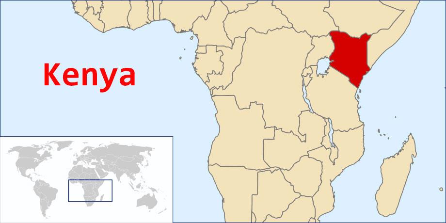 kenya-carte-du-monde