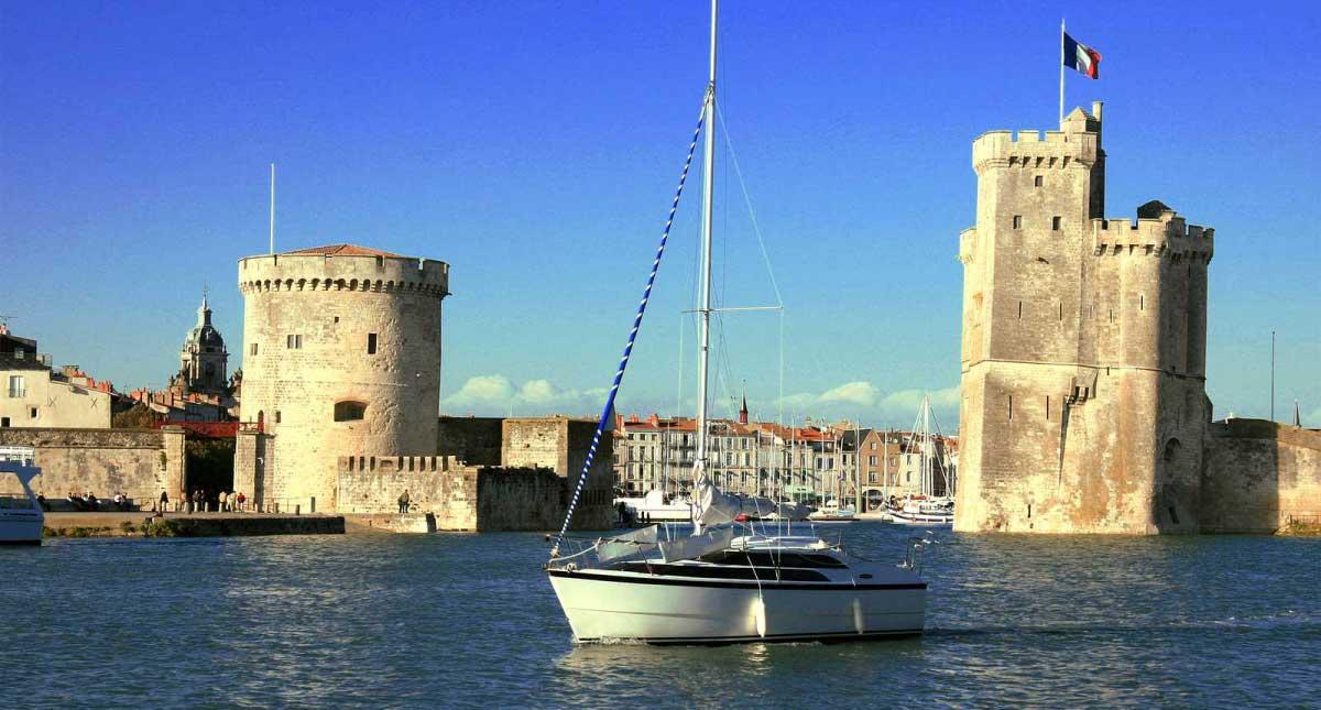 Poitou Charentes tourisme
