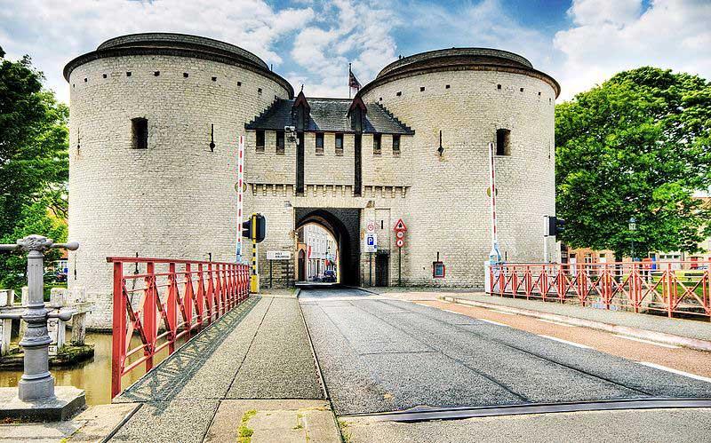 region flamande tourisme