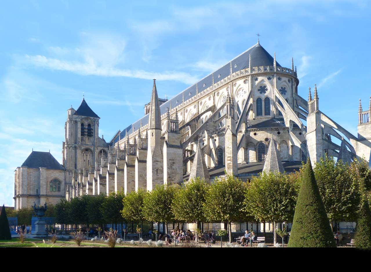 Bourges – Région Centre