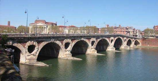 le Pont-Neuf – Toulouse