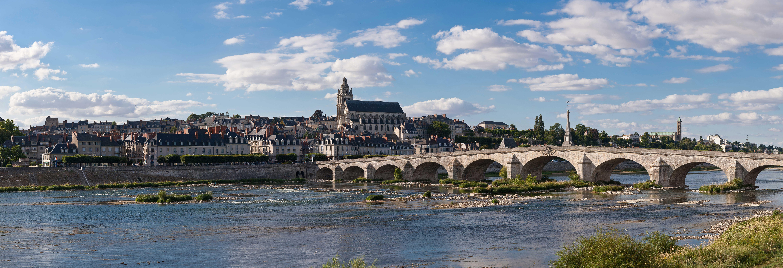 Blois – Région Centre