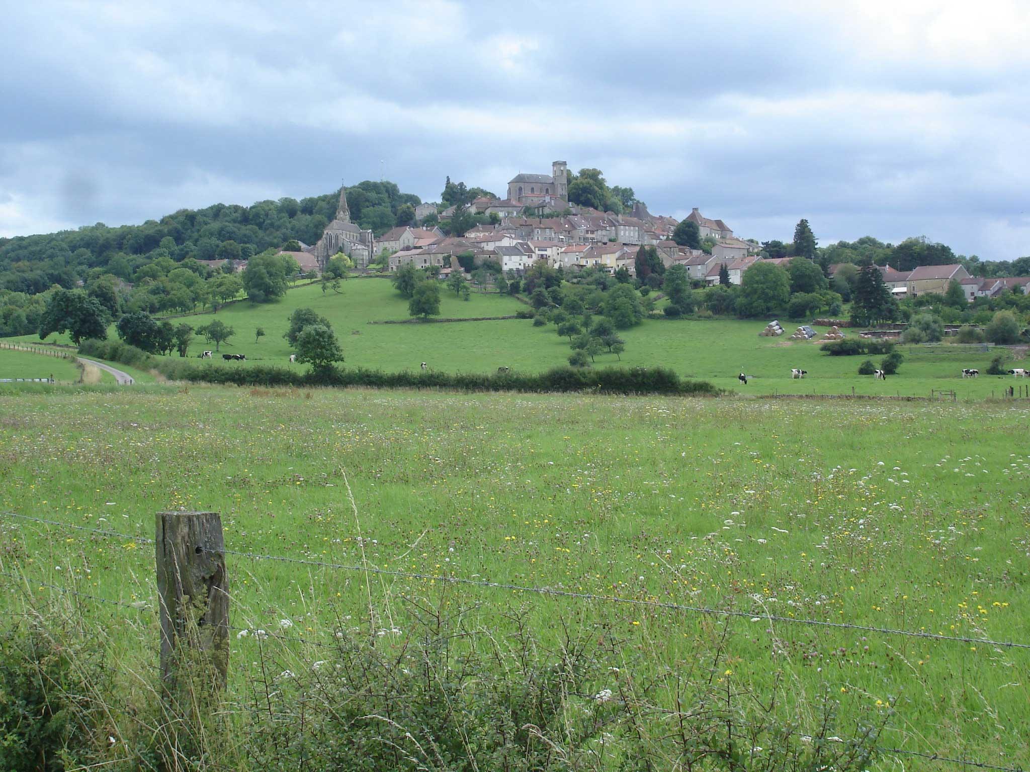 Haute-Marne – Département 52