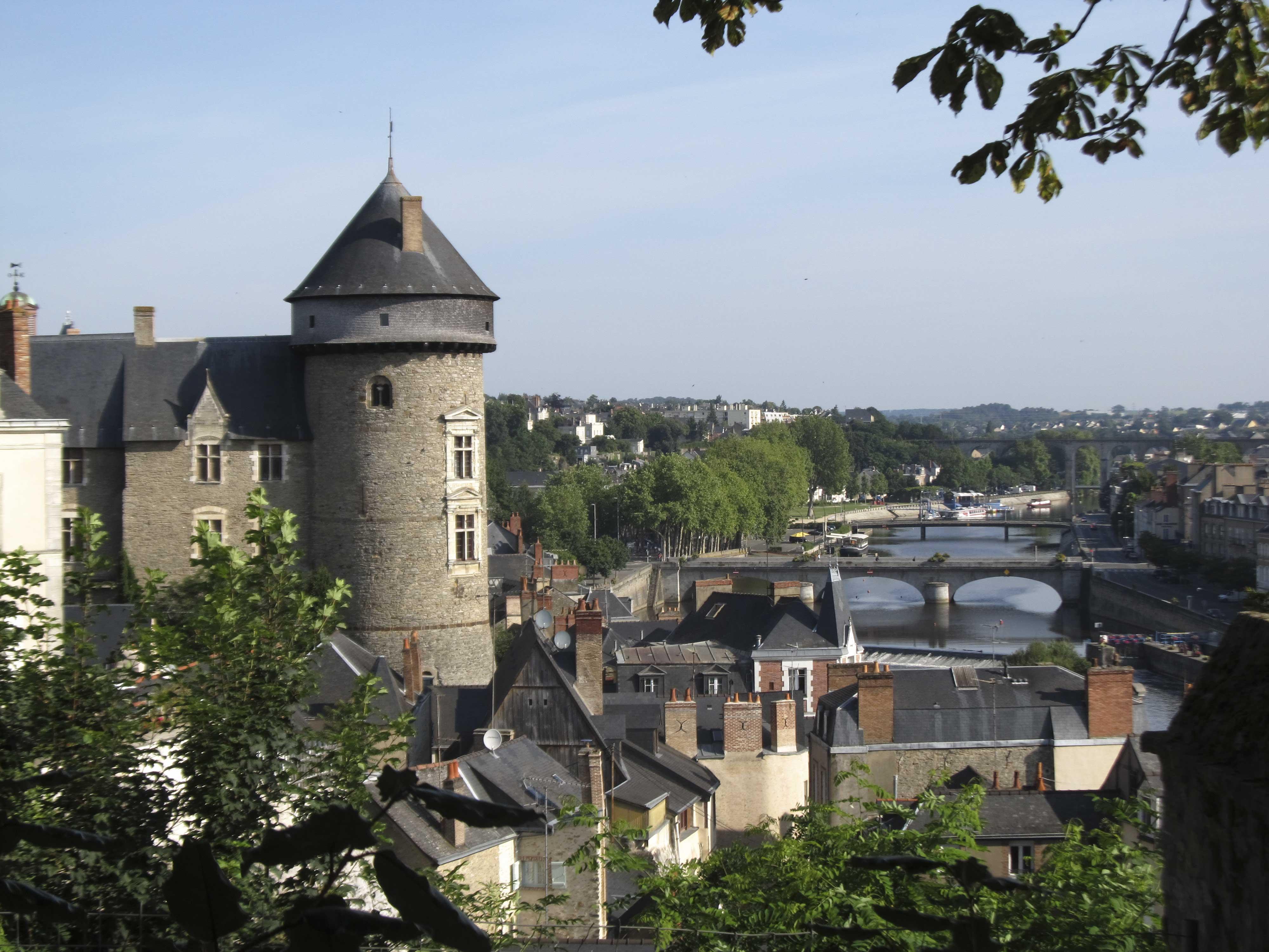 Laval – Région Pays de la Loire
