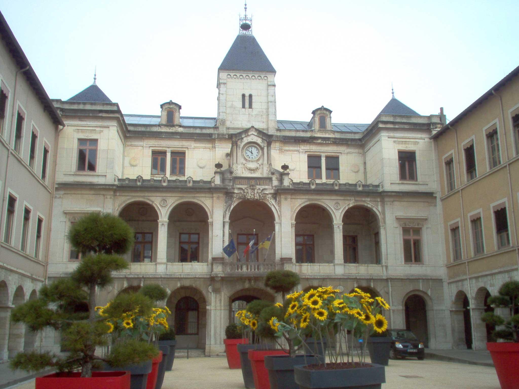 Vienne – Département 86