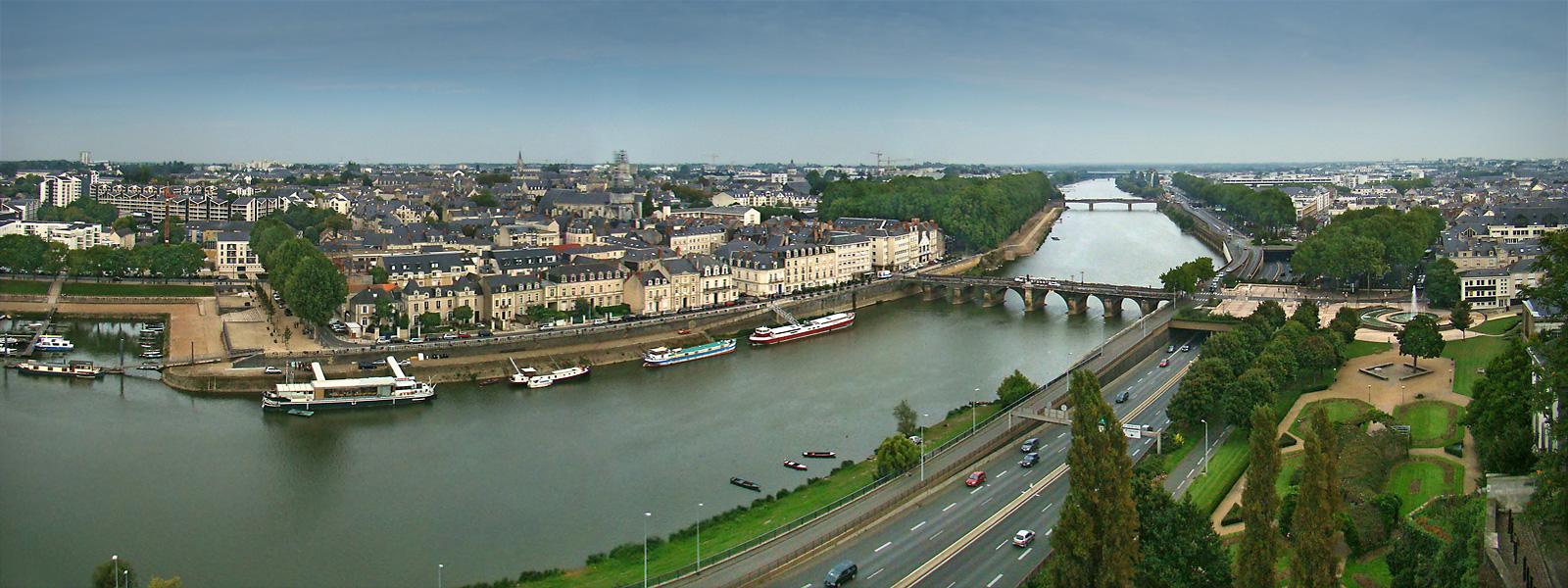 Angers – Région Pays de la Loire