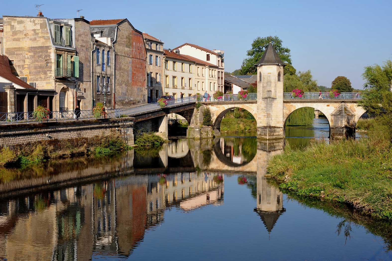 Bar-le-Duc – Région Lorraine