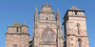 Rodez - Cathédrale Notre Dame