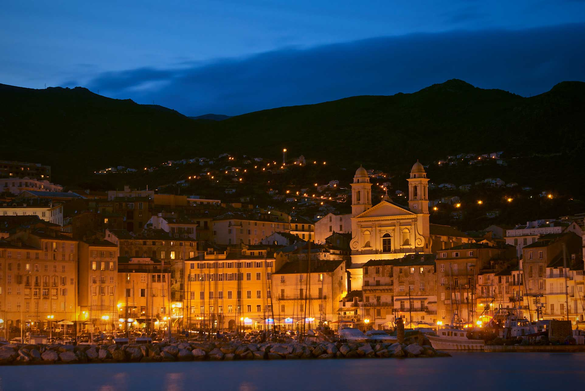 Bastia – Région Corse