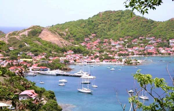 Basse terre - Guadeloupe