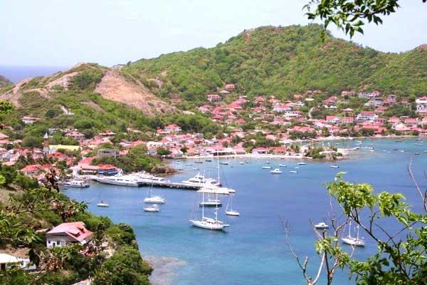 Basse Terre – Région Guadeloupe