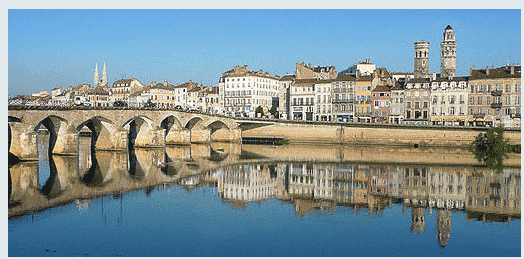 Macon – Région Bourgogne