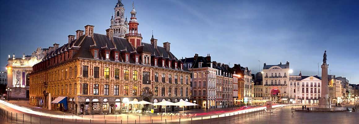 Lille – Ville
