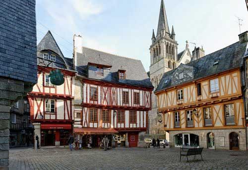 Vannes – Région Bretagne