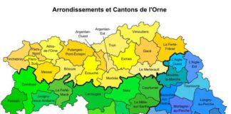 Orne - Département