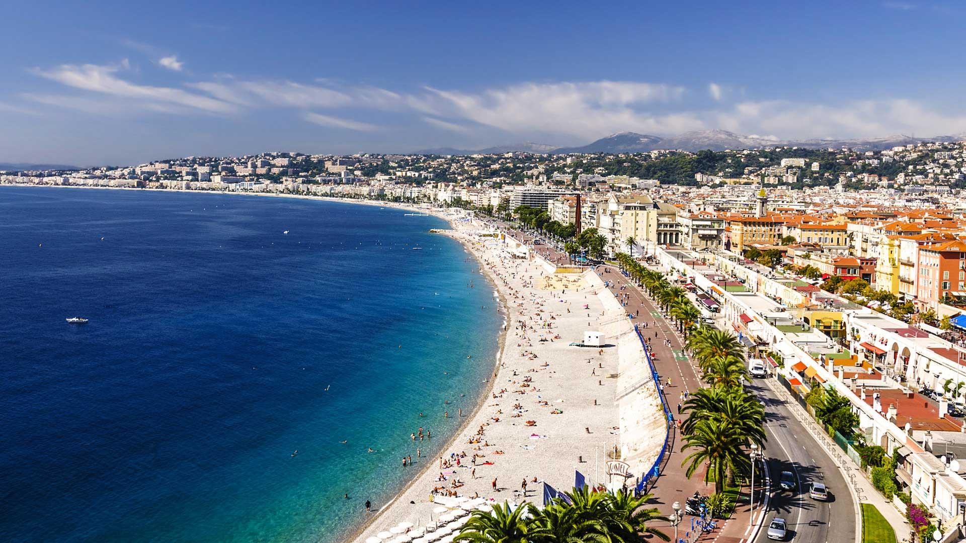 Nice – Région Provence-Alpes-Côte d Azur