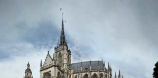 Evreux - Cathédrale