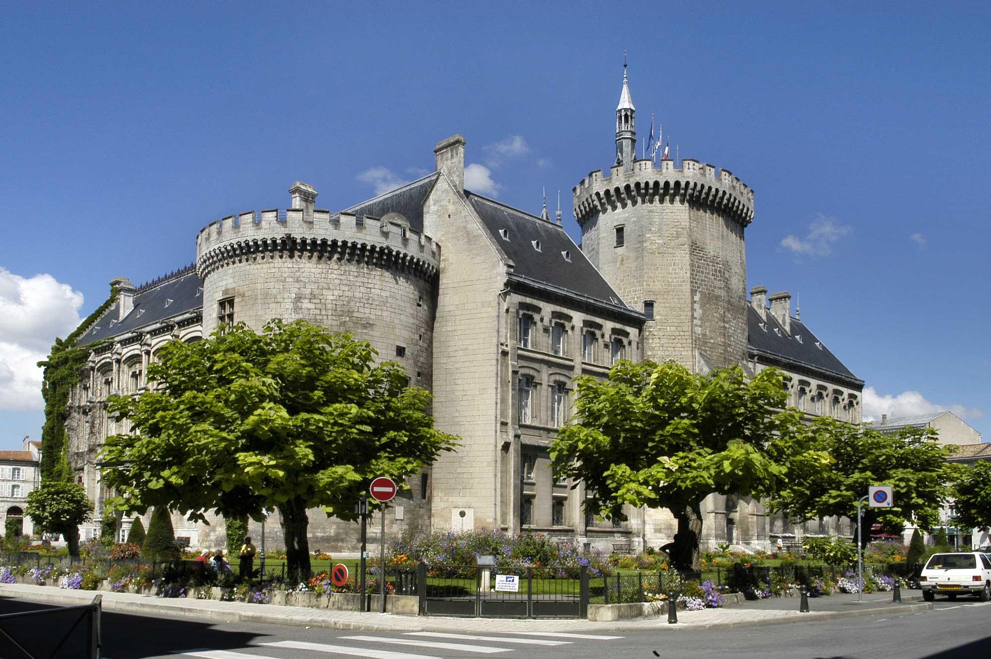 Angoulême – Région Poitou-Charentes