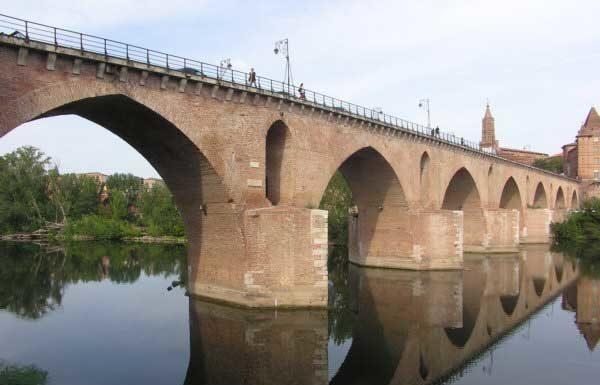 Pont de Montauban