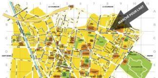 Plan Aubervilliers